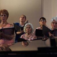 The Singing Ambassadors of Vineland