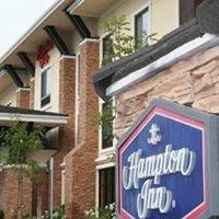 Brentwood Hampton Inn