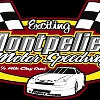 The Official Montpelier Motor Speedway