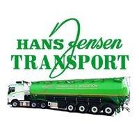 Hans Jensen Transport A/S