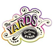 The Yards Electronic Stage
