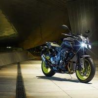 Motorradhaus Stocksiefen Yamaha - Nauheim