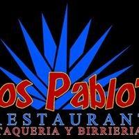 Los Pablos