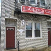 Main Chiropractic Center