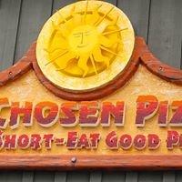 My Chosen Pizza