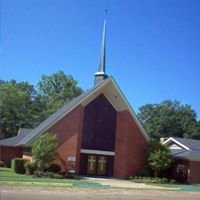 Farmerville United Methodist Church