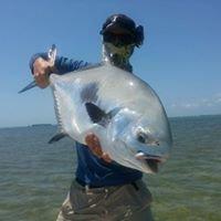 Hush Fishing Co
