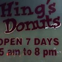 Hings Donuts