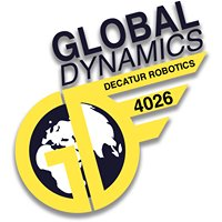 Global Dynamics, FRC Team 4026