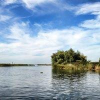 Russo's Marina Bethel Island