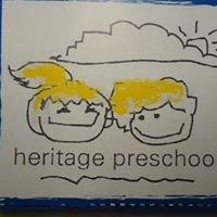 Heritage UMC Preschool, OPKS