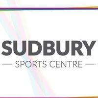 Sudbury Sports Centre