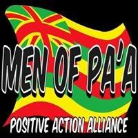 Men of PA'A