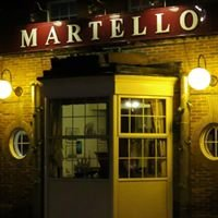 Martello Pub Langney
