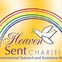 Heaven Sent Charities