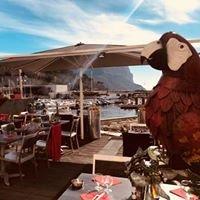 LE NAÏO  Restaurant  Creperie  Bar à Cocktails