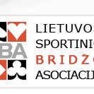 Lietuvos sportinio bridžo asociacija/ Lithuanian bridge federation