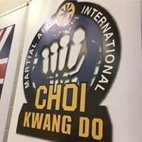 Harrow Choi Kwang Do