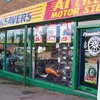 Motorsavers Corby Ltd