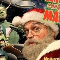 Santa Claus Conquers the Martians at the Maverick Theater
