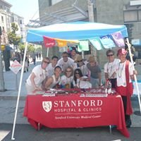 Stanford Positive Care & Sexual Health Clinic