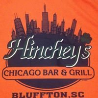 Hinchey's Chicago Bar & Grill - Bluffton