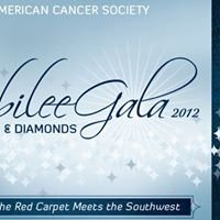 American Cancer Society Jubilee Gala