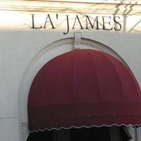 "The Original - ""LaJames College"""