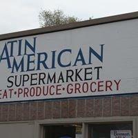 Latin American SuperMarket