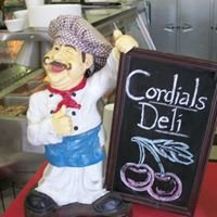 Cordials Carry Out & Catering Deli