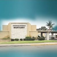 Anderson-Ragsdale Mortuary, Inc.