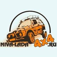 Niva-Lada4x4