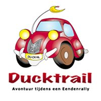 Ducktrail Eendenrally - Bedrijfsuitje
