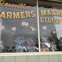 The Rossville Farmers Market
