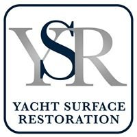 Yacht Surface Restoration