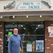 Malibu Fish n' Tackle