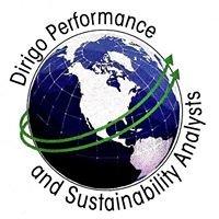 Dirigo Performance and Sustainability Improvement Analysts