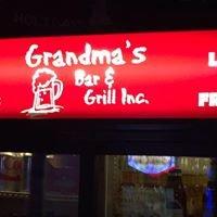 Grandma's Bar & Grill, Inc.