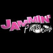 Jammin' Photo Booth