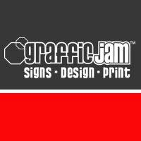 Graffic Jam - Signs - Kenwick
