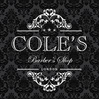 Cole's Barbers