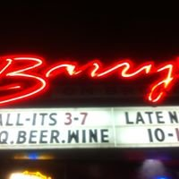 Barrys On Broadway