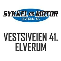 Sykkel og Motor Elverum AS