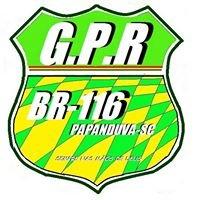G.P.R grupo parceiros da rodagem