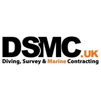 Diving, Survey & Marine Contracting - DSMC