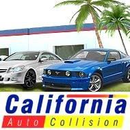 California Auto Collision