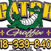 Gator Graffix