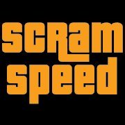 Scram Speed