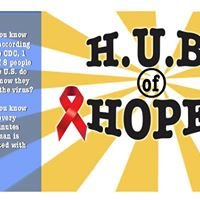 H.U.B. of Hope (Helping Us Be) of Hope HIV/AIDs Ministry