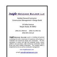 Insight-Genzano Builder LLC